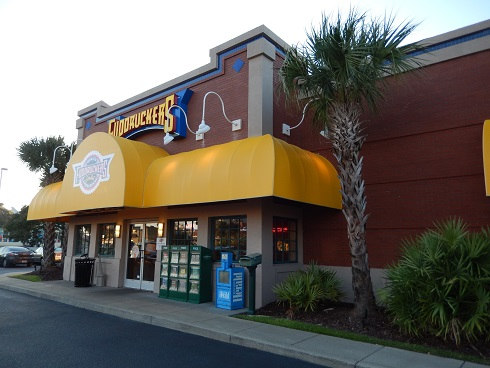 Fuddruckers on Kings in Myrtle Beach Welcome to Fuddruckers