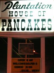 Plantation House Of Pancakes Restaurant Review