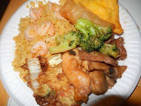 Chinese Food Myrtle Beach Sc