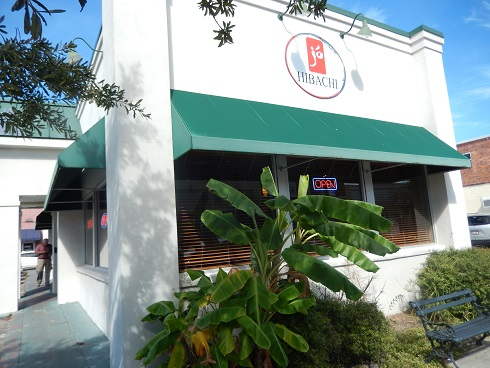 Welcome to Jo Hibachi Japanese Sushi Restaurant Conway
