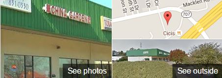 Restaurant Reviews In Myrtle Beach Chinese Food Restaurants Sports Bars Buffets In Myrtle