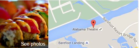 Top happy hours in myrtle beach south carolina from the for Flying fish happy hour