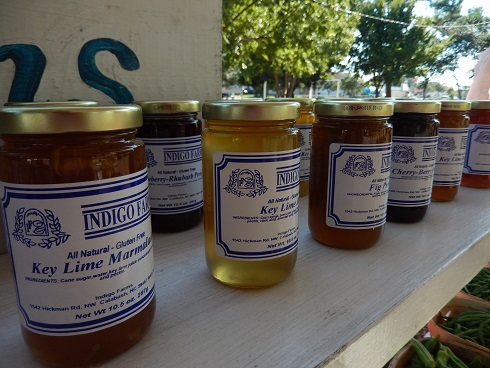 Marmalade, Jelly's in Myrtle Beach