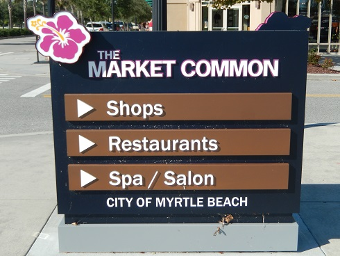 The Market Common Hosts - The Annual Myrtle Beach Winefest